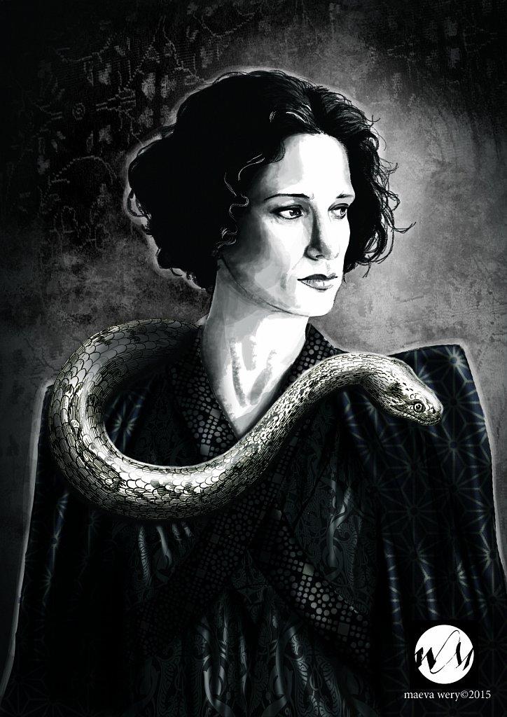 Ellaria Sand - Game of Thrones