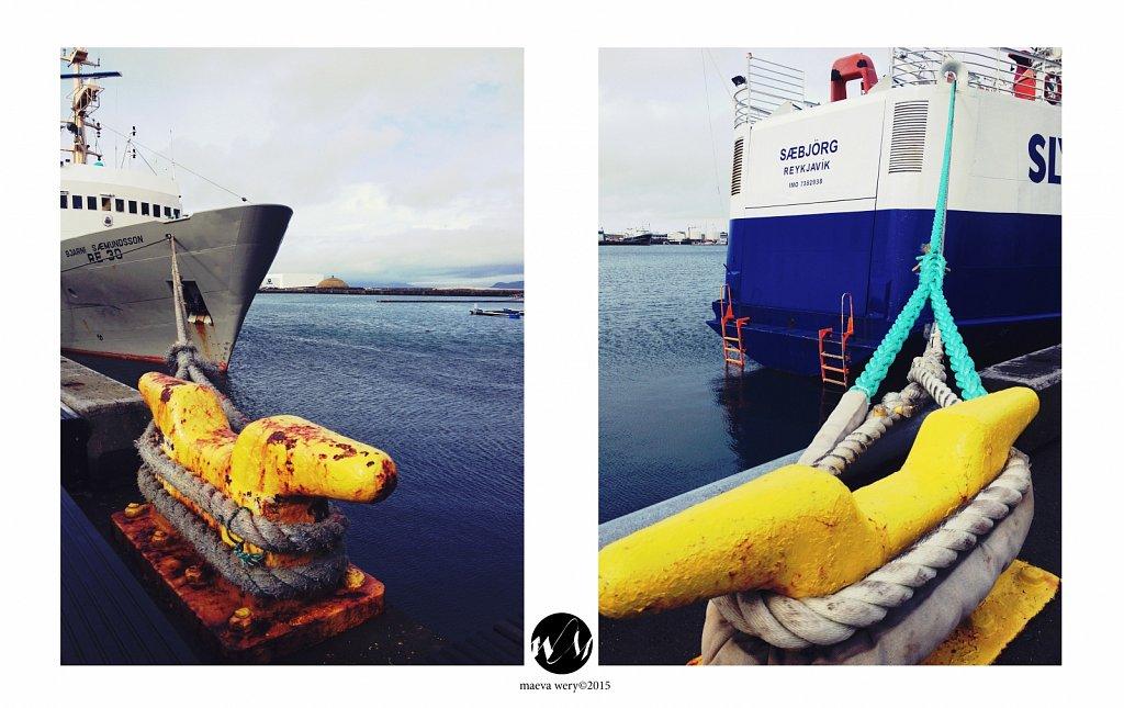 Reykjavik Boats